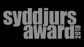 Syddjurs Award 2018 Highlights
