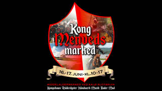 Kong Menveds Marked 2018