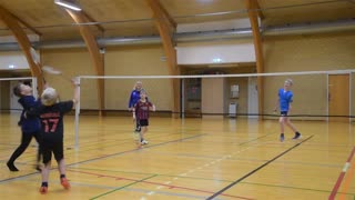 IF Ådalen - god badminton for alle