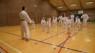 Thors Karate - for alle!