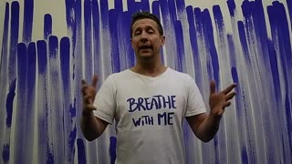 Jeppe Hein om Breathe with me - DK