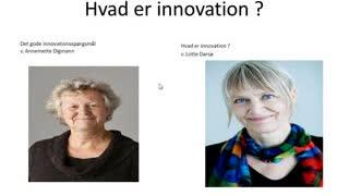 hvad er innovation