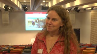 Interview Ane Stallknecht