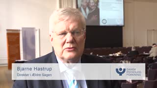 Interview Bjarne Hastrup