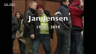 Jan Jensens Mindeprogram.