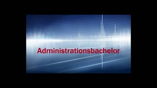 Administrationsbachelor