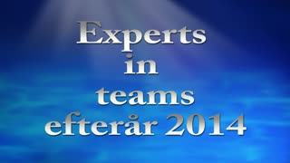 Interview Experts in teams