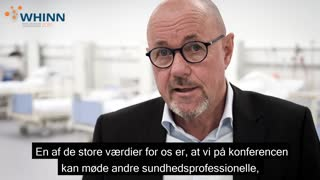 WHINN 2019 - Søren William Pedersen